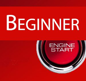 Beginner Intensive Course