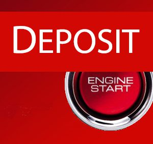 Deposit for intensive course